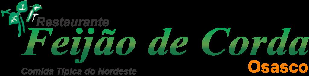 Feijao de corda - Osasco - Logotipo